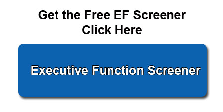 Strengthening Executive Function >> 8 Key Executive Functions Infograph